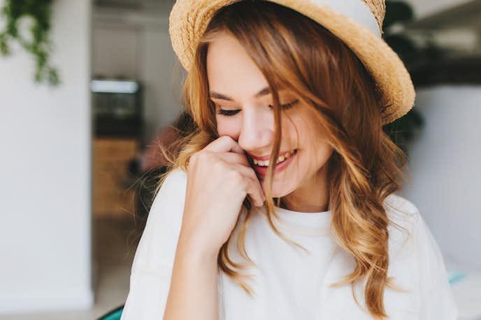 美しい女性の特徴を大公開