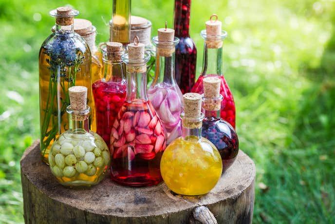 果実酒の保存方法