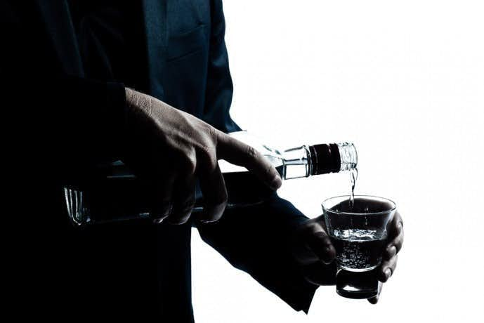 飲み 意味 サシ