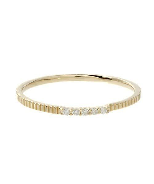 彼女へのクリスマスプレゼントにeteの指輪