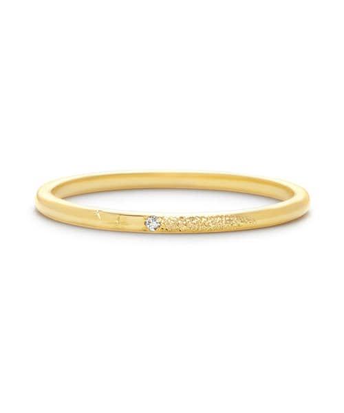 彼女へのクリスマスプレゼントはアーカーの指輪