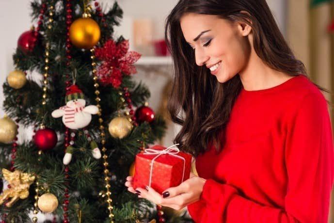 大人家電のクリスマスプレゼント