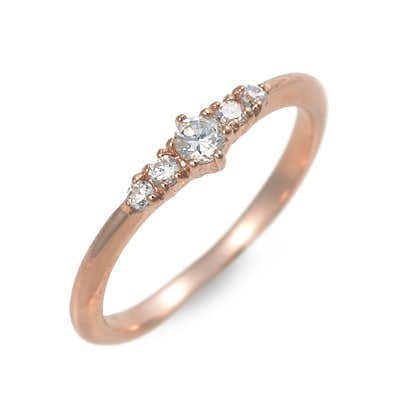 彼女へのクリスマスプレゼントにハートオブコンセプトの指輪