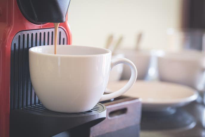 自分にあった全自動コーヒーメーカーをチョイスしてみて