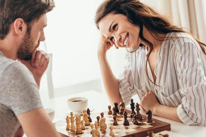 男ウケする女性の特徴