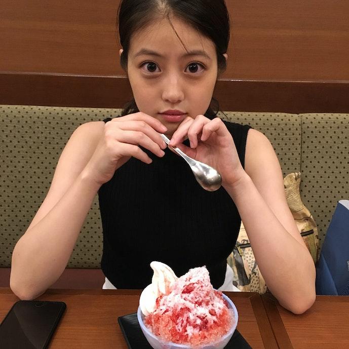 今田美桜デート