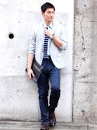 30代からの正解ファッション。街コンで女子ウケする休日コーデ編 | Smartlog