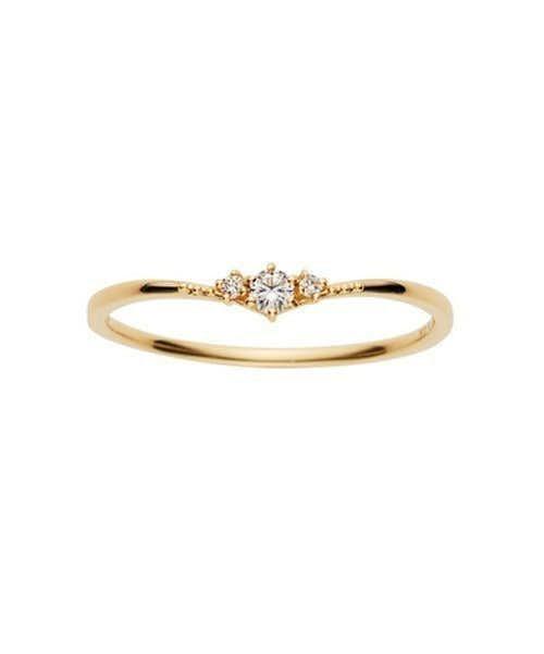 彼女や妻へのクリスマスプレゼントにVAヴァンドーム青山のダイヤモンドリング