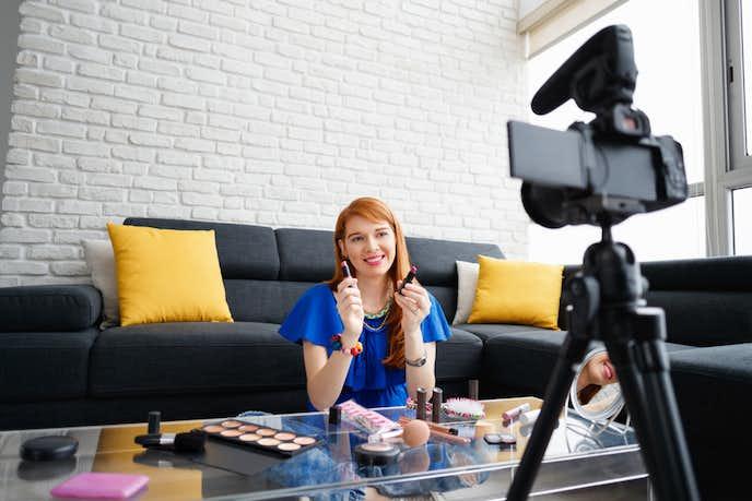 webカメラのおすすめメーカーを大公開