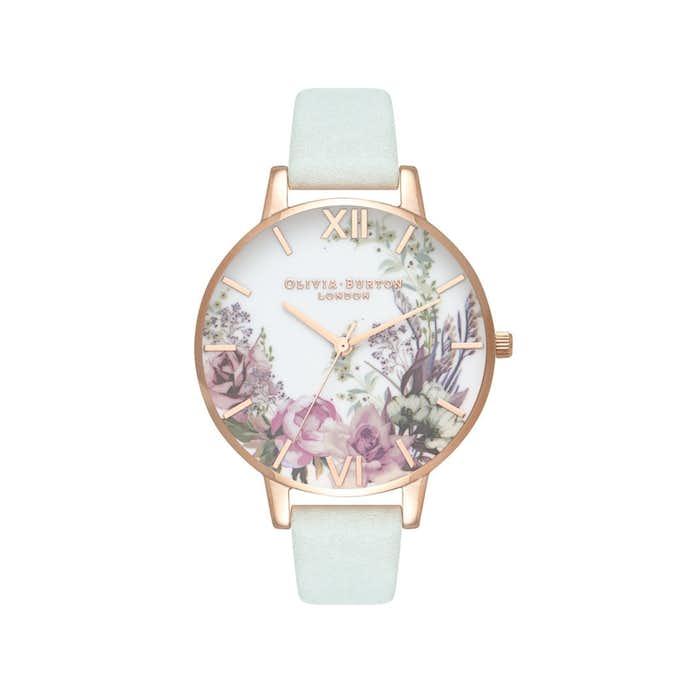 彼女へのおすすめ誕生日プレゼントはオリビアバートンの腕時計