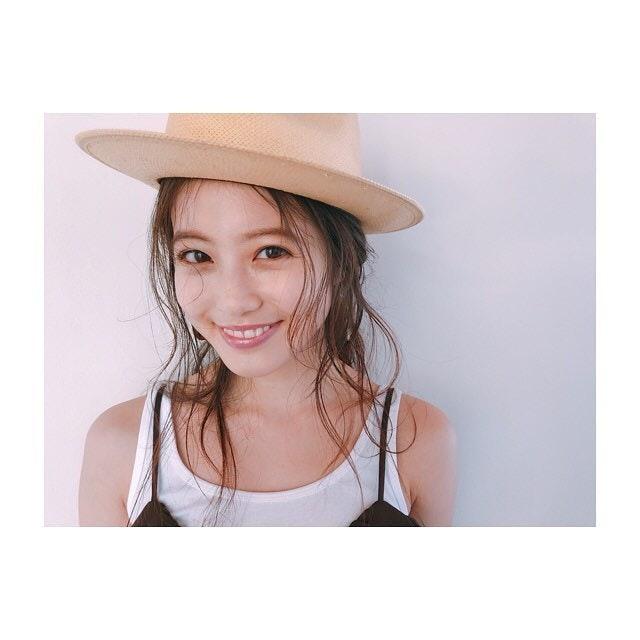 今田美桜博多美人