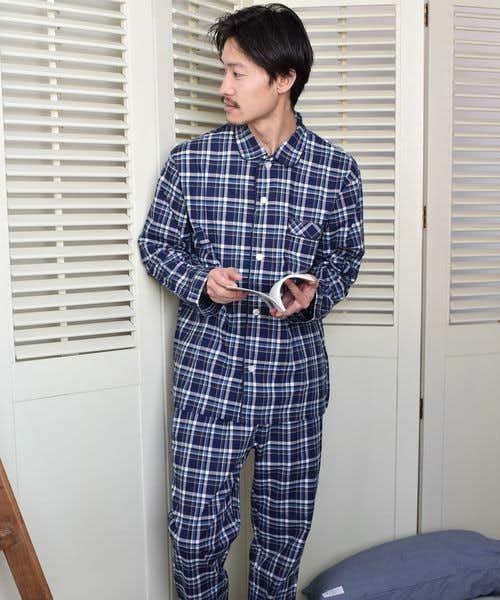 彼氏へのクリスマスプレゼントはシップスのパジャマ