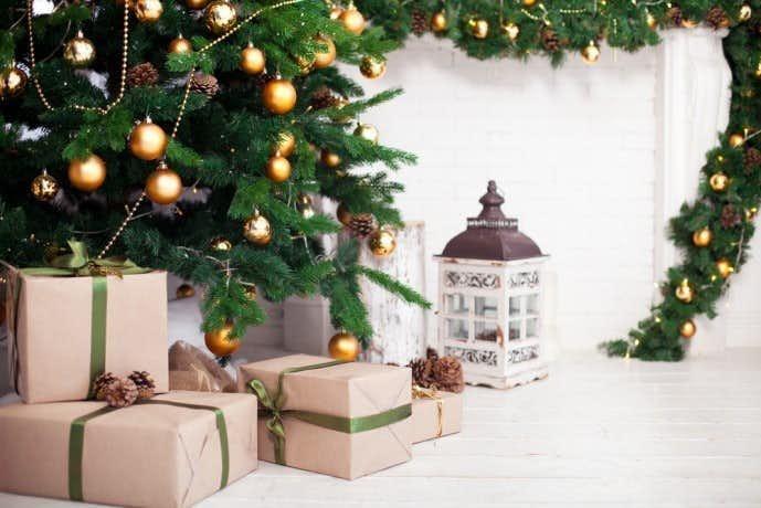 おしゃれ雑貨をクリスマスプレゼント