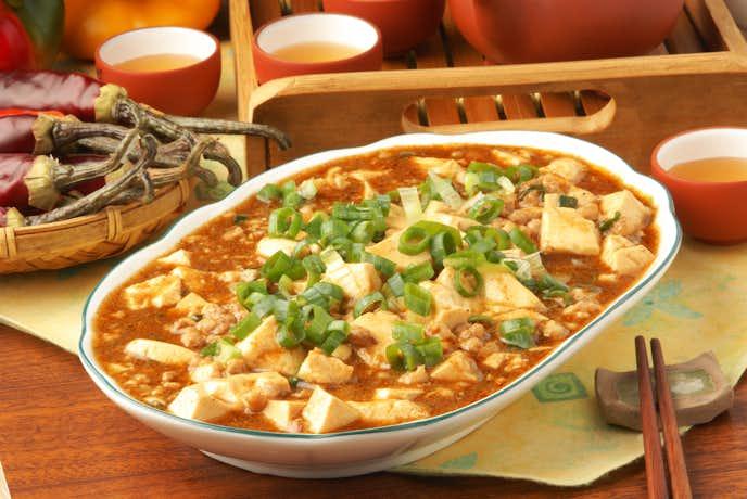麻婆豆腐の素の人気メーカー