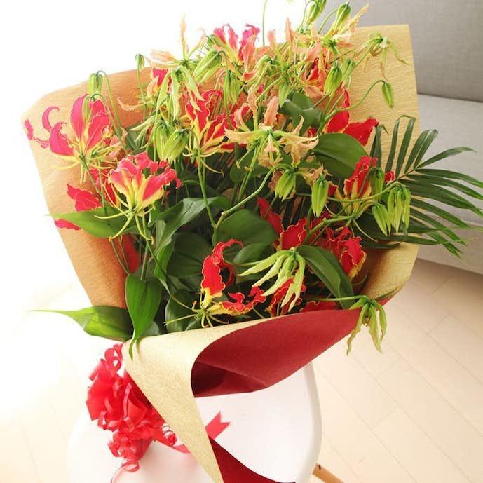 女性上司のプレゼントにおすすめの花.jpg