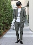 30代からの正解ファッション。昔の友人に会うときの同窓会コーデ編 | Smartlog