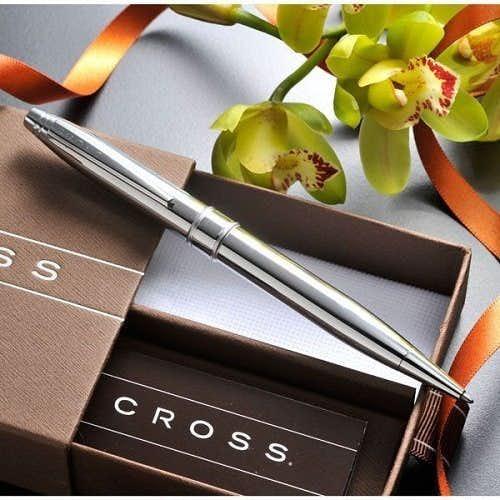 旦那が喜ぶクリスマスプレゼントはクロスのボールペン
