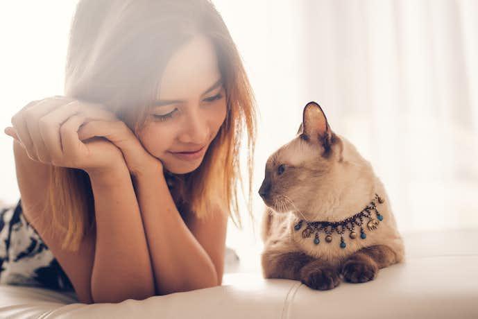 小動物系女子になる方法