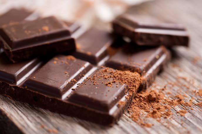 コンビニで買えるおすすめチョコレート5選