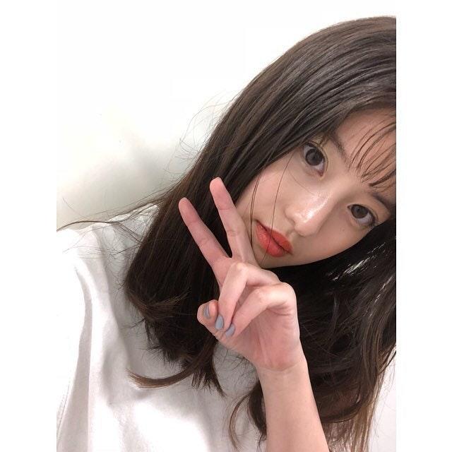 今田美桜可愛い