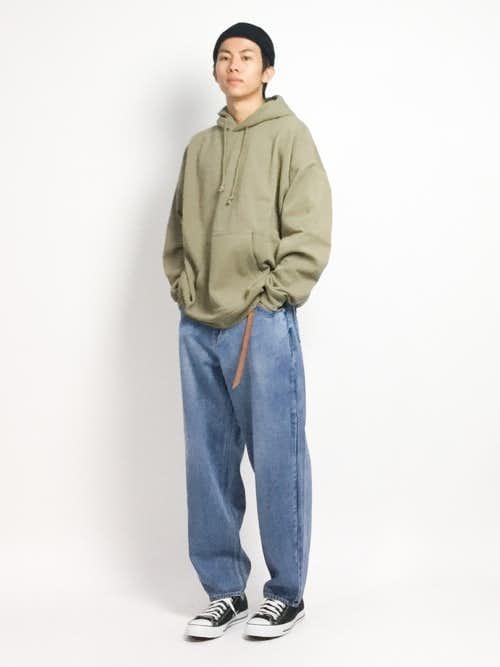 30代の正解ファッション