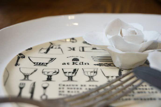 雨の日デートで陶芸体験