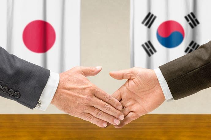 「ありがとうございます」の韓国語表現