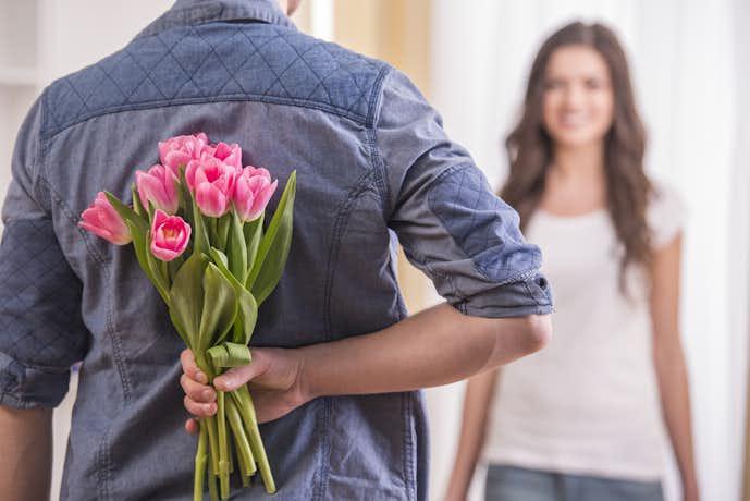 男性が女性を好きになる心理