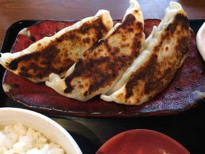 渋谷 餃子