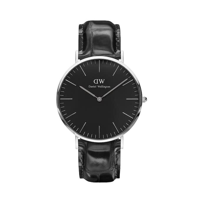 旦那が喜ぶクリスマスプレゼントはダニエルウェリントンの腕時計