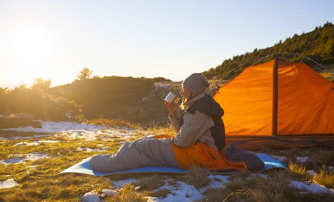 キャンプや災害、自宅でも使える寝袋を手に入れよう.jpg
