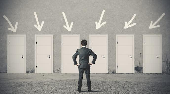 状況別に一番おすすめの転職サイトをご紹介