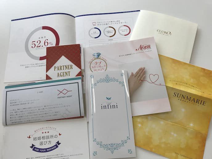 北海道でおすすめの結婚相談所ならズバットの一括資料請求