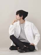 30代からの正解ファッション。失敗できない家デート編 | Smartlog