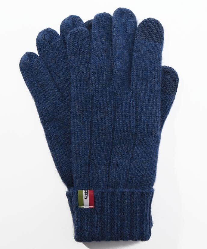 彼氏が喜ぶ手袋のクリスマスプレゼント