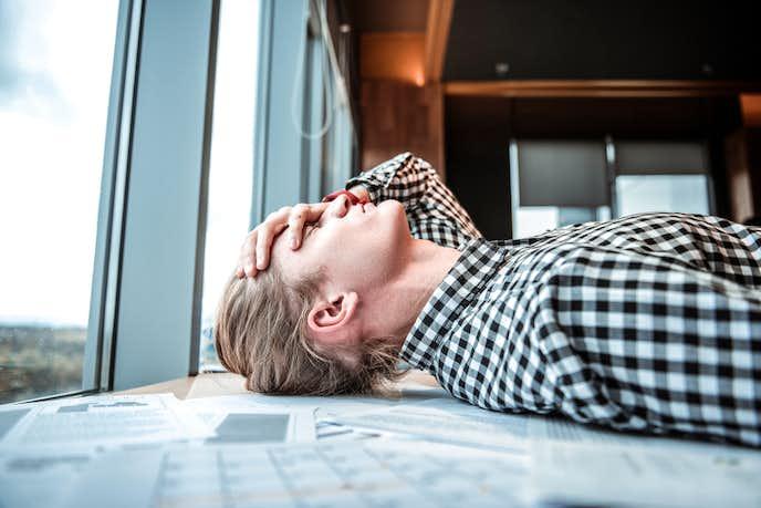 心も体もしんどい時の対処法22選|人生・仕事・恋愛疲れの改善方法とは ...
