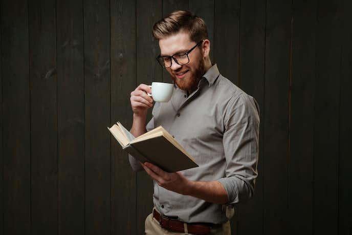 読書の効果がすごい!おすすめの読み方と本を読むメリットを大公開 ...