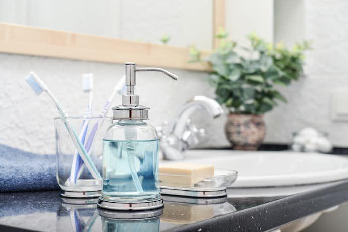 液体 歯磨き おすすめ