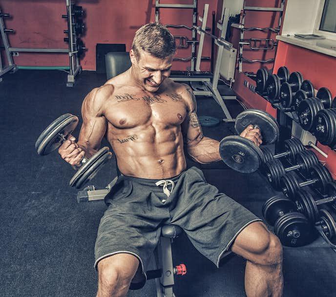 痛 ない 筋肉 来