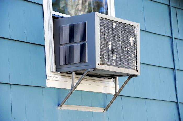 効果 窓 用 エアコン