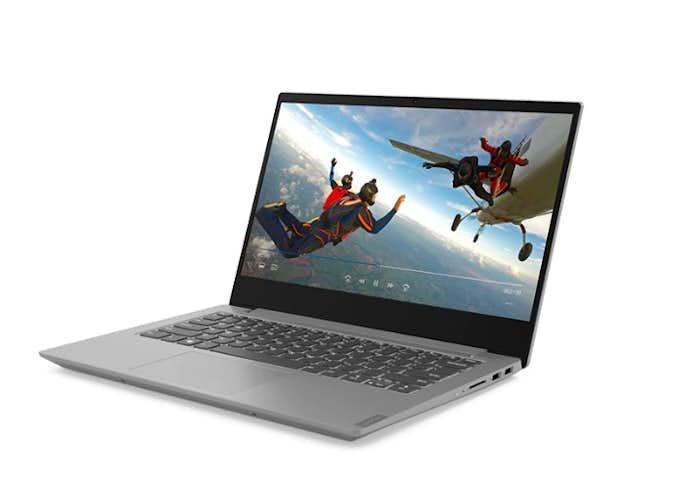 5万円以下の激安ノートンバソコンはレノボのイデアパッド