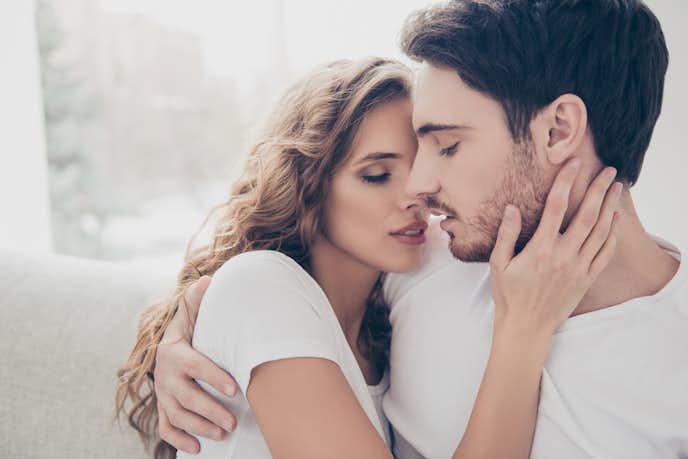 キス し たく なる 女性