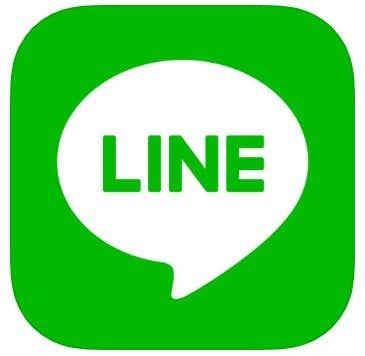 LINE ロゴ