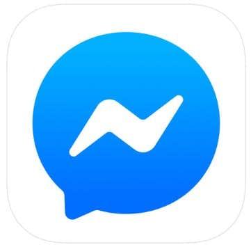 Messenger ロゴ