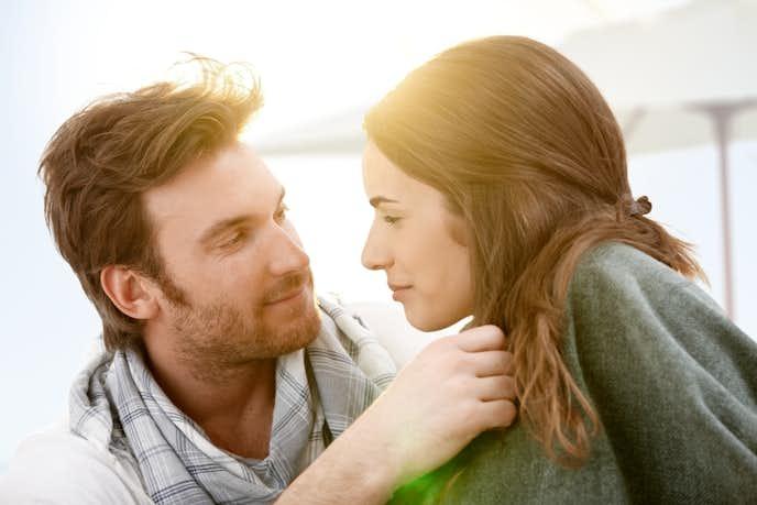 愛情 が に する スゴ て 当たり 選 本当に な い すぎ 好き 男性 が だけ 5 相手 表現 て