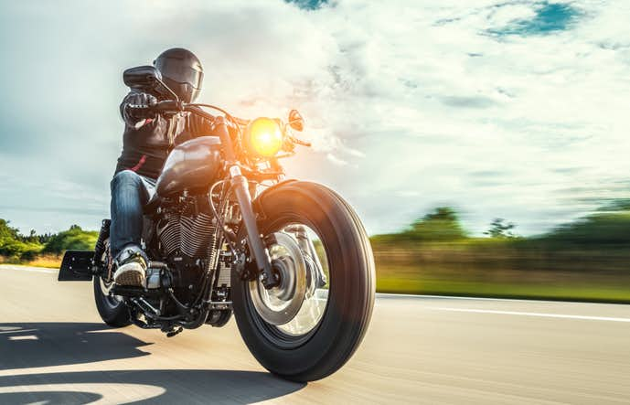 費 維持 大型 バイク