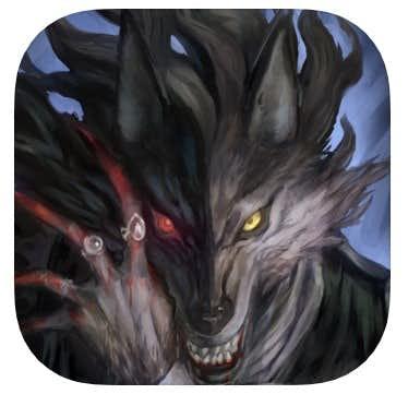 人狼 ジャッジメント ロゴ