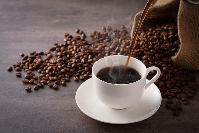 インスタント コーヒー と は