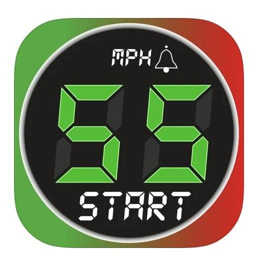 計測 アプリ 速度