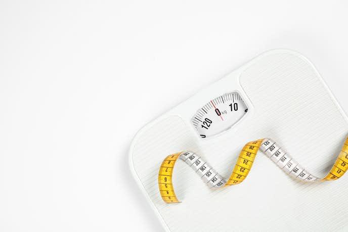 減る 筋 トレ 体重